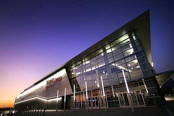Citizens Business Bank Arena (Ontario, CA) - Arena in Los Angeles.