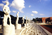 Foro Italico - Event Space in Rome.