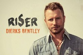 Dierks Bentley - Concert in Los Angeles.
