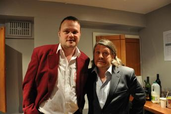 Richard Herring