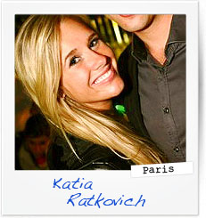 Katia Ratkovich
