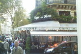 Café de Flore - Café | Historic Restaurant in Paris