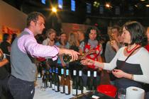 Wine Riot New York 2014 - Wine Festival | Wine Tasting in New York