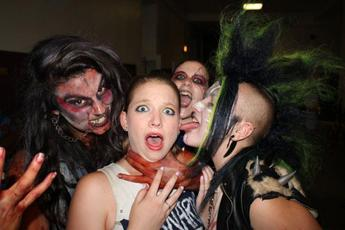 Zombie Rave - Costume Party | Party | Rave Party in New York.