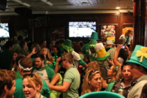 McFadden's Restaurant and Saloon - Irish Pub | Irish Restaurant | Sports Bar in Chicago.