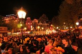 Koningsnacht - Festival | Holiday Event | Party in Amsterdam.