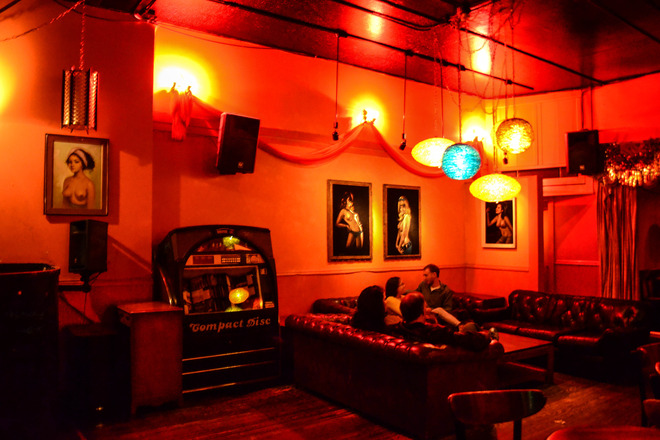 The New Gallery: Your Local Watering Hole - 11 of 15
