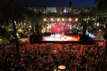 Nice Jazz Festival - Music Festival in French Riviera.