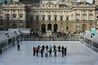 Skate at Somerset House - Club Night | DJ Event | Holiday Event in London.