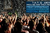 Mediterranean Weekend Festival - Music Festival | Concert | Party | Food &amp; Drink Event | DJ Event in Barcelona.