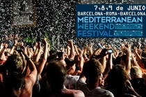 Mediterranean Weekend Festival - Music Festival | Concert | Party | Food & Drink Event | DJ Event in Barcelona