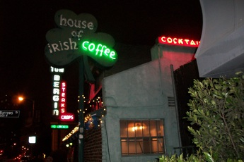 Tom Bergin's Tavern - Irish Pub | Restaurant | Tavern in Los Angeles.