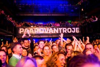 Paard Van Troje (The Hague)  - Concert Venue in Amsterdam.