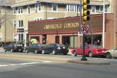 Lizard Lounge - Bar | Lounge | Music Venue in Boston