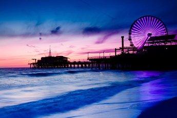 Twilight Concert Series - Concert in Los Angeles.