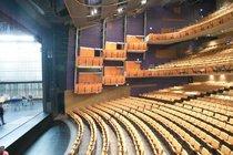 Ahmanson Theatre - Theater in Los Angeles.