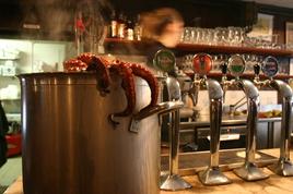 Il Paradiso Perduto - Bar | Restaurant in Venice.