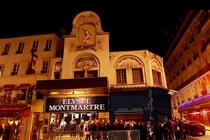Elysée Montmartre - Concert Venue in Paris.
