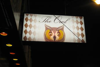 The Owl - Bar | Lounge in Chicago.