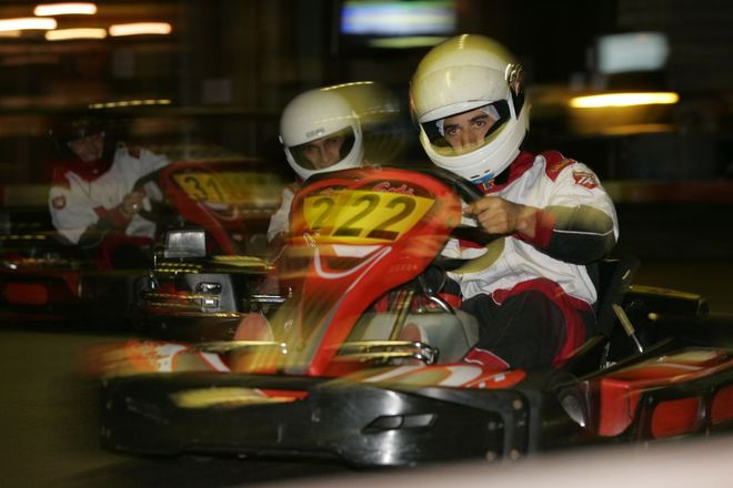 Photo of Indoor Karting Barcelona