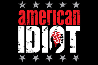 American Idiot - Musical in San Francisco.