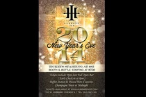 New Year's Eve 2014 at Hubbard Inn - Holiday Event | Party in Chicago.