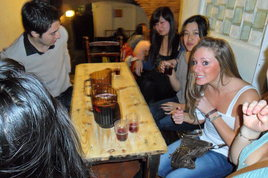 L'Ovella Negra - Bar in Barcelona.