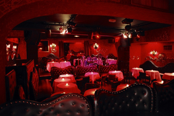 Le Milliardaire - Club | Lounge in Paris.
