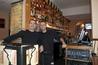 News Bar - Bar | Café in Munich.
