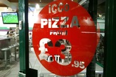ICCo - Café | Pizza Place in London
