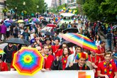 Boston Pride - Arts Festival | Concert | Festival | Food & Drink Event | Parade | Party | Special Event in Boston.