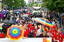 Boston Pride 2013 - Arts Festival | Concert | Festival | Food &amp; Drink Event | Parade | Party in Boston