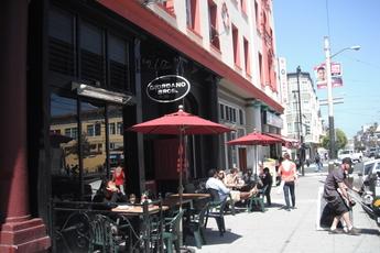 Giordano Bros. - Restaurant   Sports Bar in San Francisco.