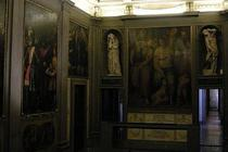 Casa Buonarroti - Museum in Florence.