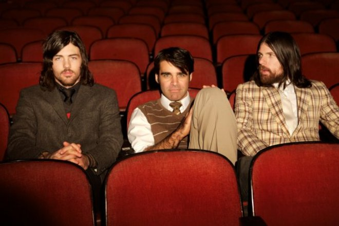 Photo of The Avett Brothers 