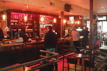 Caf du Chtelet - Bar | Caf in Paris.