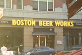 Boston Beer Works - Brewery | Restaurant | Sports Bar in Boston