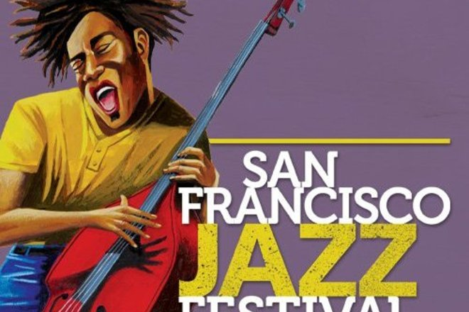 Photo of The 29th Annual San Francisco Jazz Festival