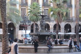 Plaça Reial - Nightlife Area | Outdoor Activity | Square in Barcelona
