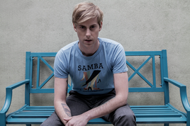 Artist Interview Series: Andrew McMahon