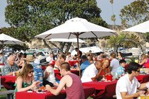 Newport Beach Lobsterfest - Food & Drink Event | Food Festival | Music Festival in Los Angeles.