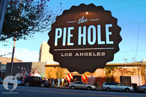 The Pie Hole Los Angeles - Bakery | Coffeeshop | Restaurant in Los Angeles.
