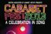 BACA Cabaret Fest - Festival | Cabaret Show | Music Festival in Boston