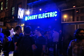 Bowery Electric - Bar | Live Music Venue | Lounge in NYC