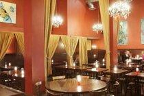 Luna Park - Restaurant | Bar in Los Angeles.