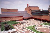The British Library - Museum | Landmark in London