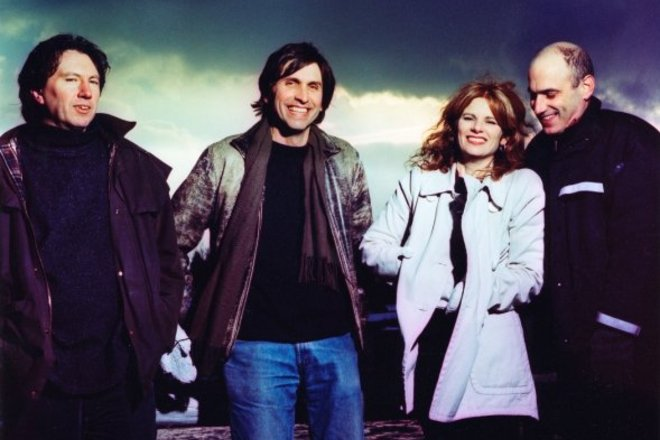 Photo of Cowboy Junkies