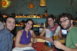 Belchica - Bar in Barcelona.