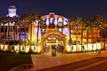 The Grove of Anaheim (Anaheim, CA) - Concert Venue | Nightlife Area in Los Angeles.