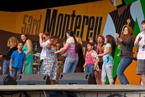 Monterey Jazz Festival - Music Festival | Outdoor Event in San Francisco.